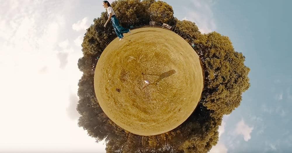 360 Full View