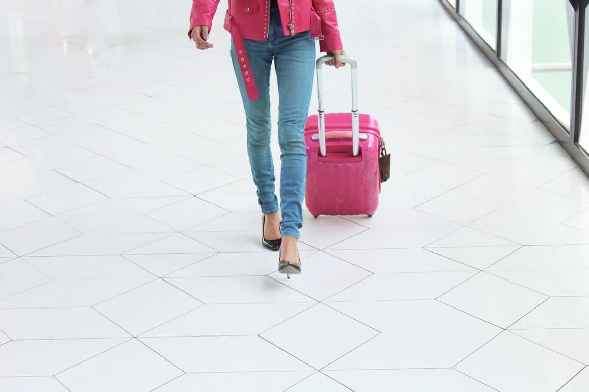 Airline Carry On Luggage Size Restrictions