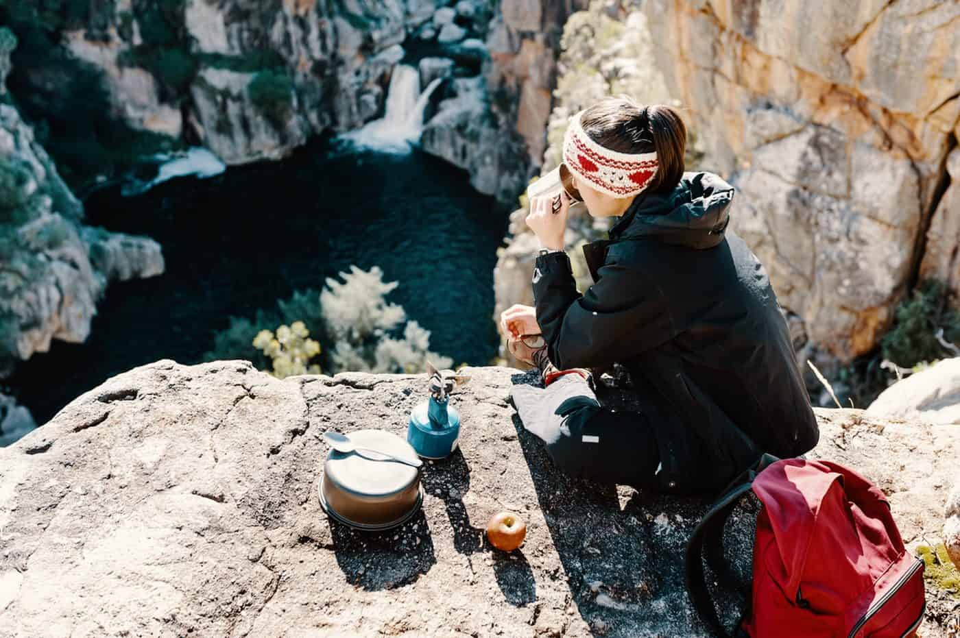 Backpacking Food Meal Planning Guide and Tips