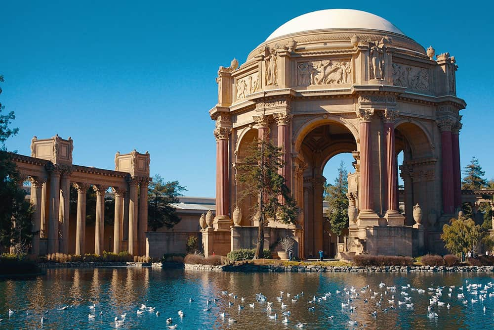 Best Area to Stay in San Francisco Without a Car