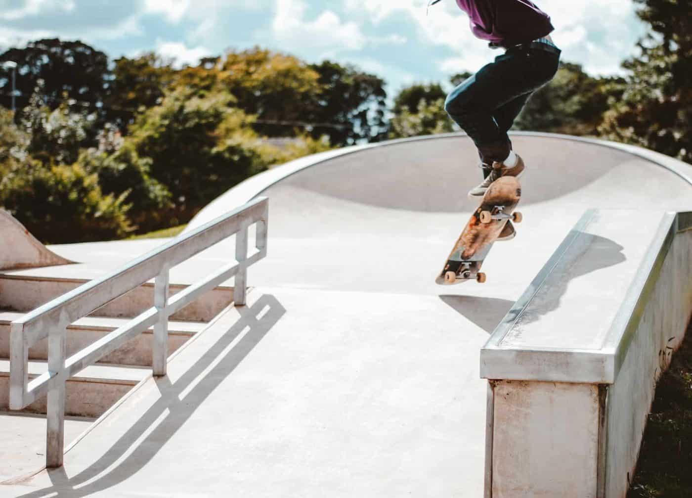 Best Skateparks in LA