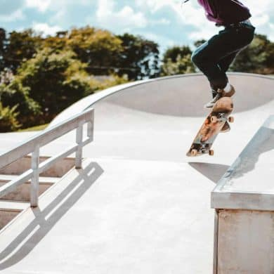 Best Skateparks in LA