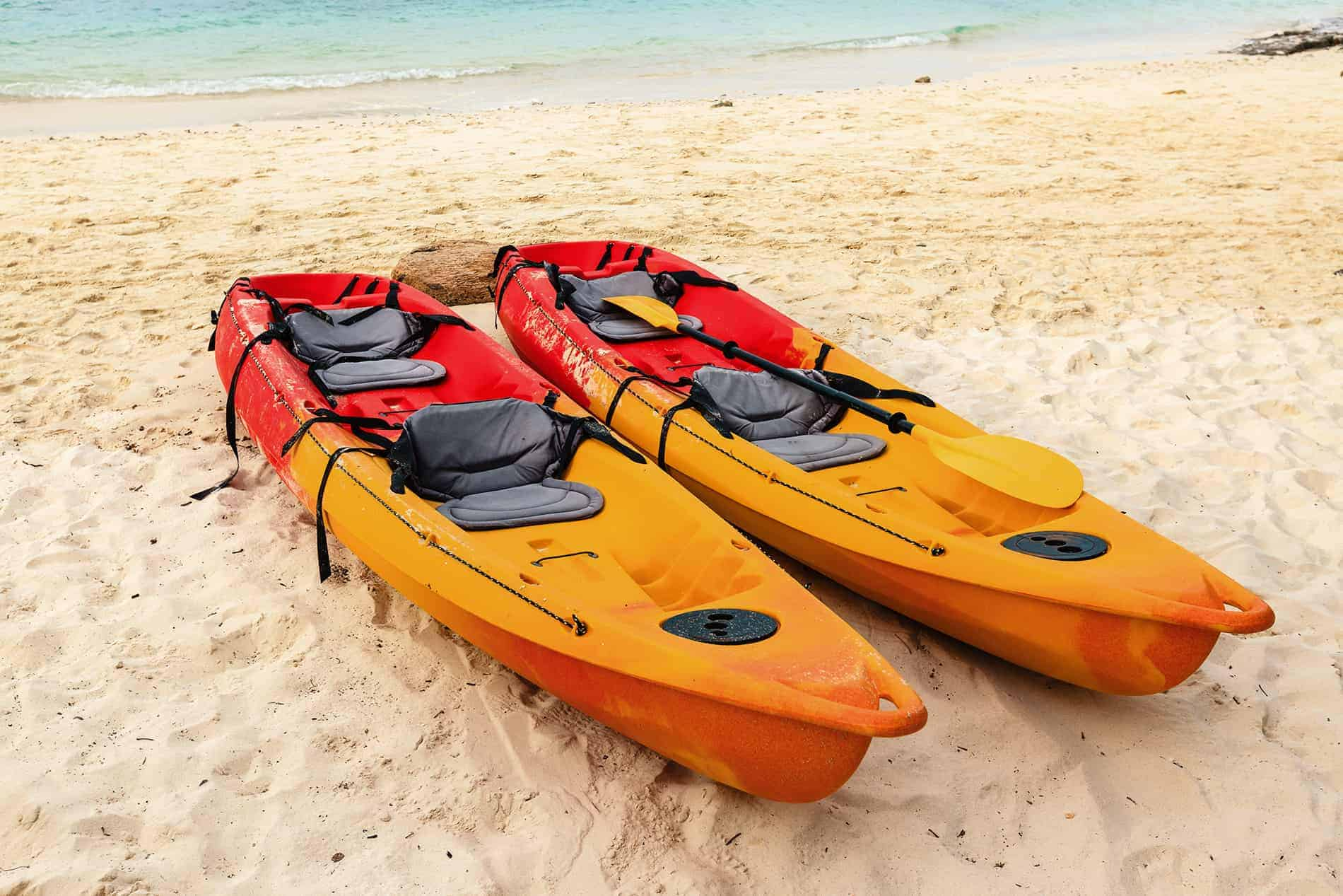 The Best Tandem Kayaks Of 2020 Escape Monthly