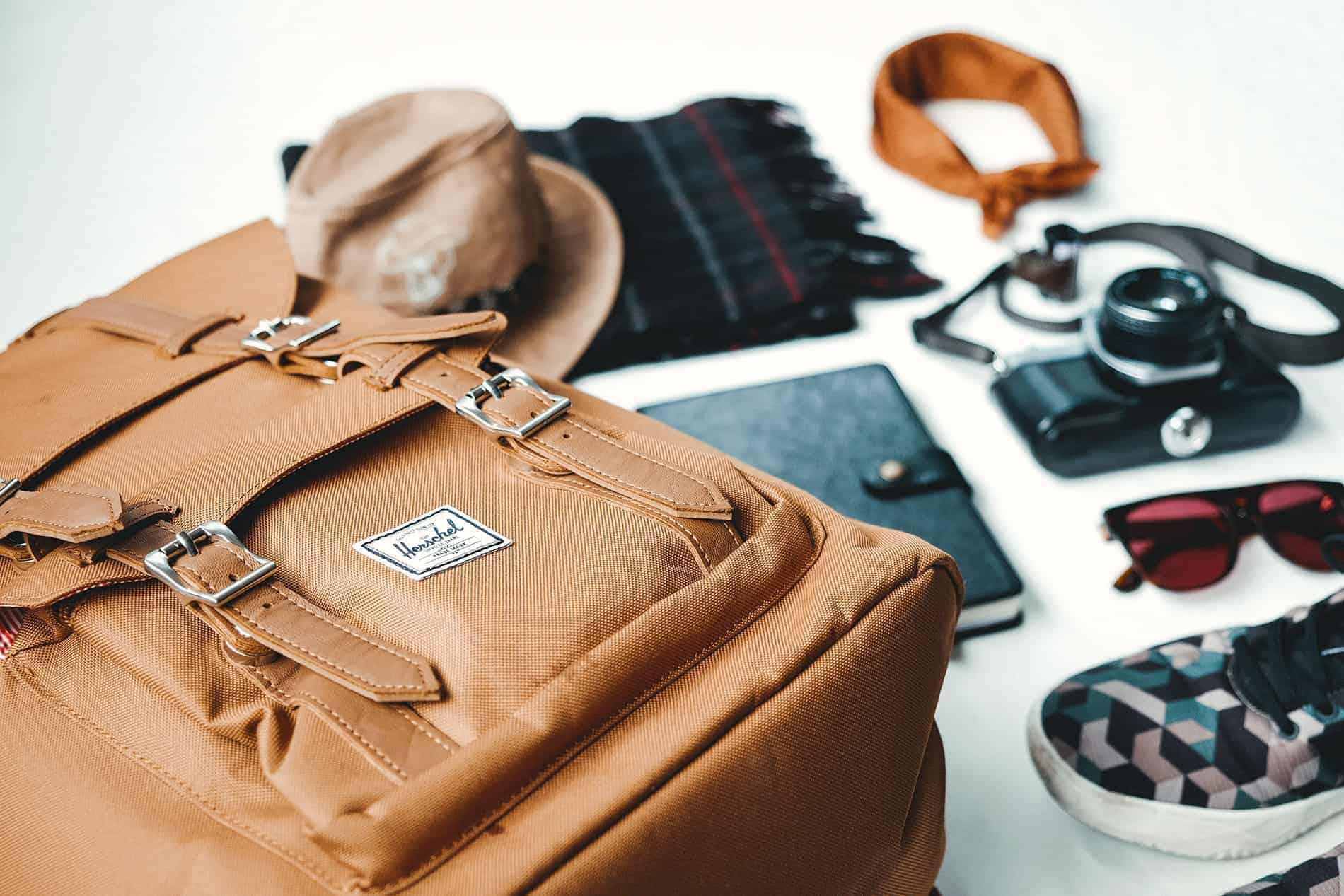 The 55 Best Travel Accessories of 2021 • Escape Monthly
