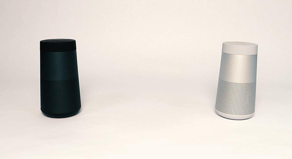 Bose Stereo Pair