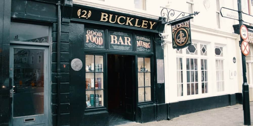 Buckley Bar