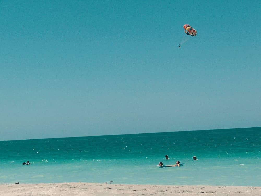 Captiva Beach Sports