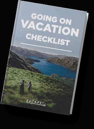 Checklist Book