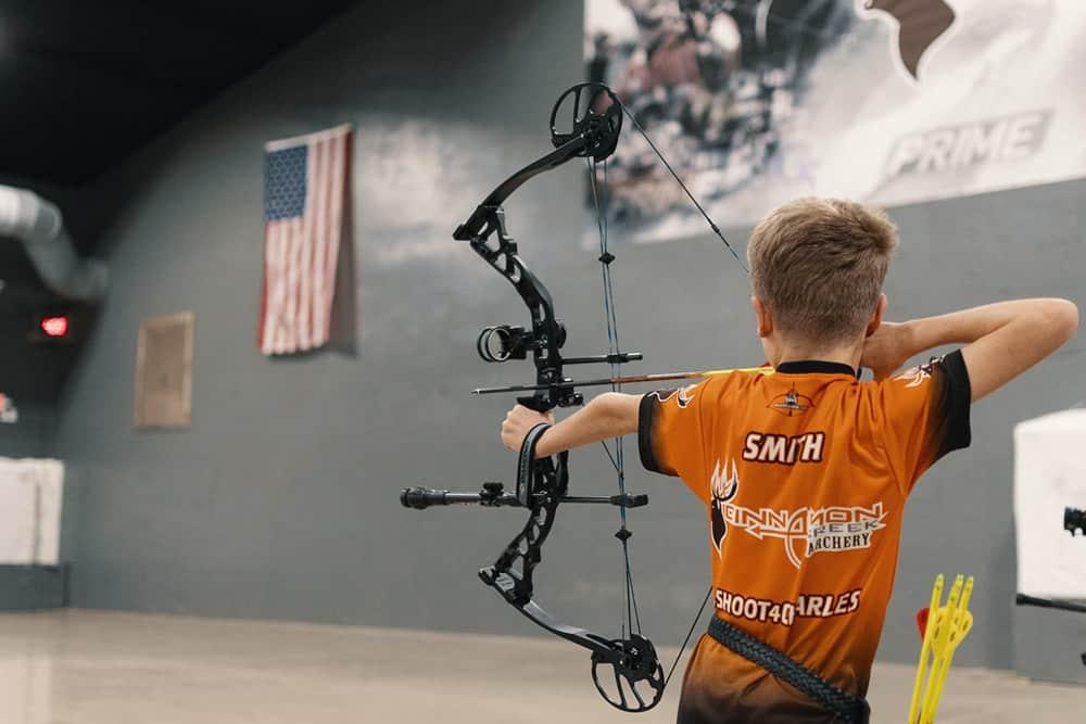 Cinnamon Creek Ranch Archery