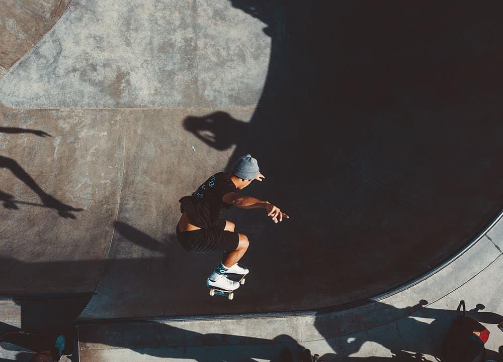 Cove Skate Park
