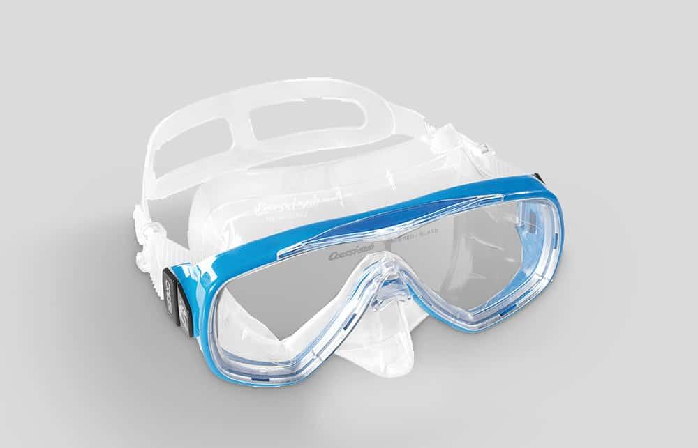 Cressi Palau Snorkeling Masks