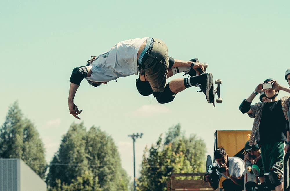 Culver City Skate Park