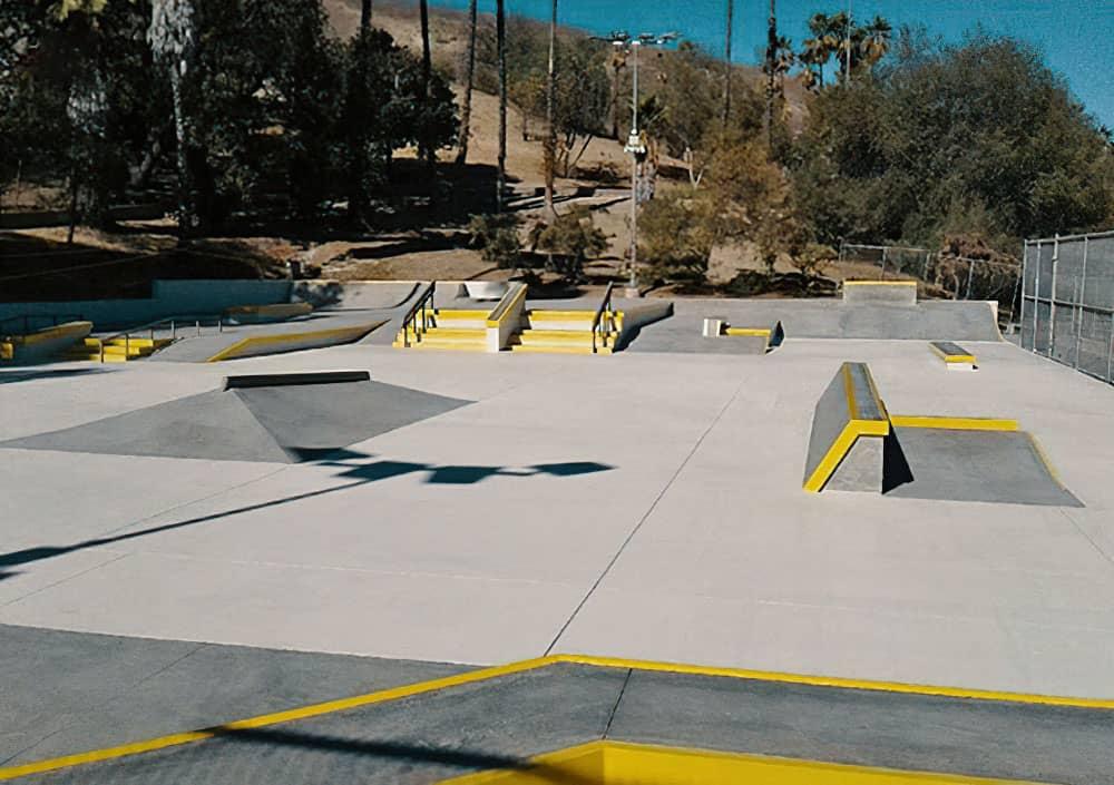 El Sereno Skate Park