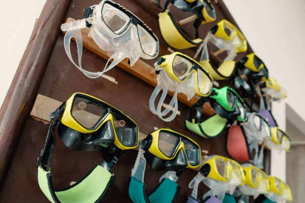 The Best Snorkeling Gear of 2019 – Snorkels, Masks and Fins 2