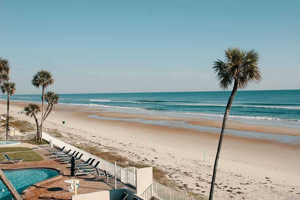 Gulf of Alabama Beach