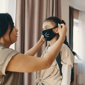 How to Disinfect Your Hotel Room