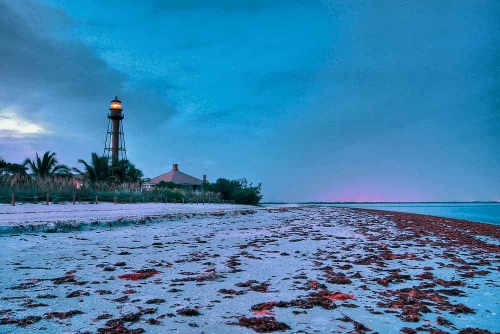 Lighthouse Point Sanibel