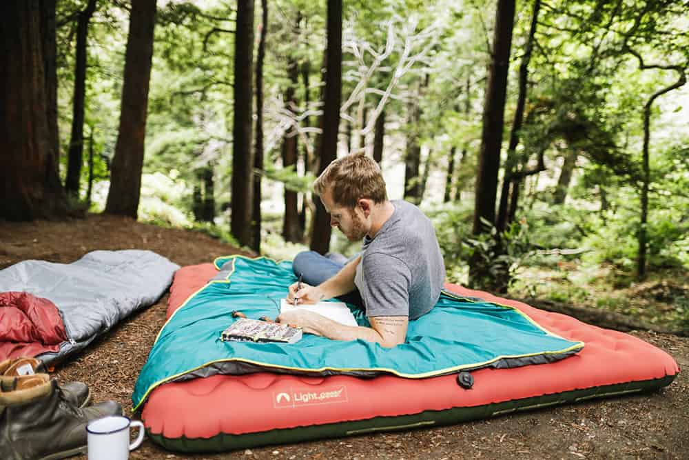 Lightspeed Outdoor Air Mattress