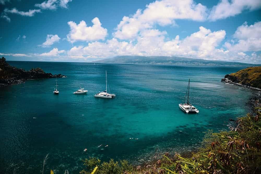 Maui Hawaii Snorkeling