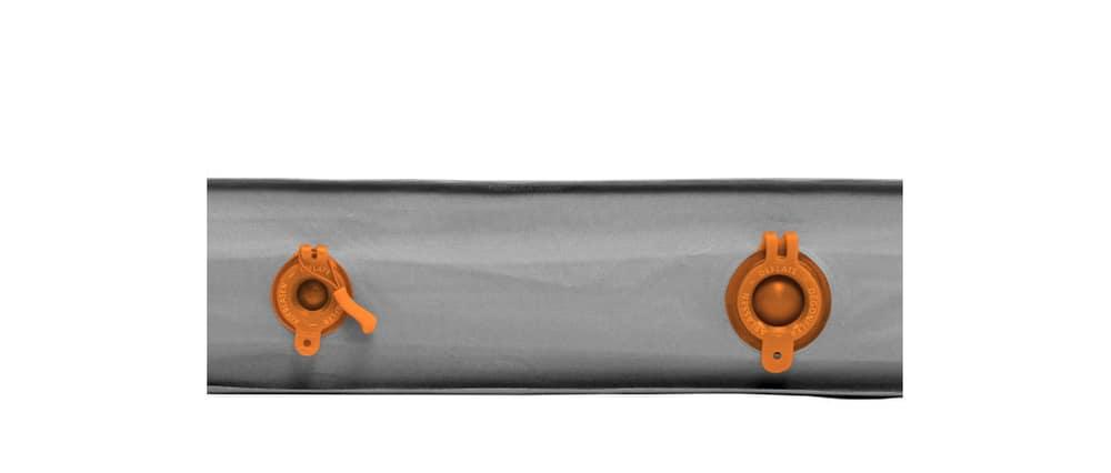 MegaMat Duo Valve Inflating Pump