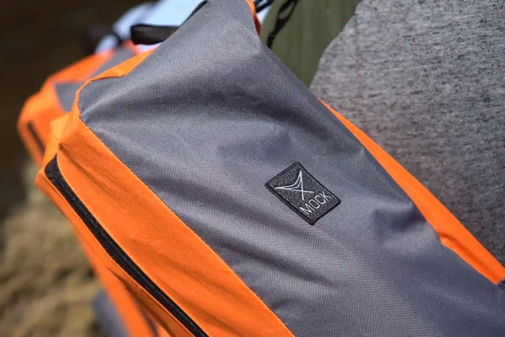 Mock One Hammock Premium Material