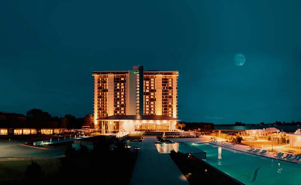 Montgomery La Torretta Lake Resorts and Spa