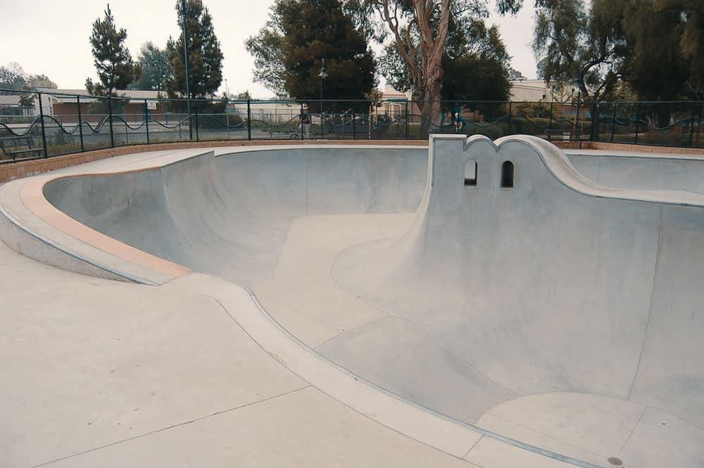 Moorpark Skate park