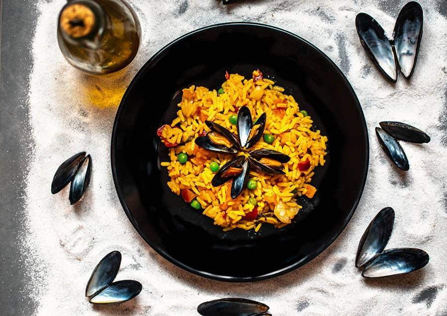 Must-Taste Food in Spain