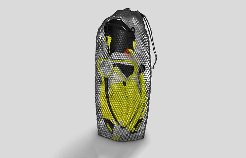 Promate Snorkeling Set Gear Bag