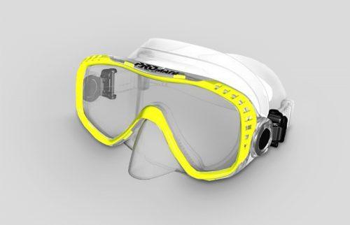 Promate Snorkeling Set Mask