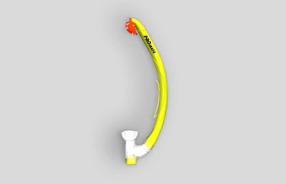 Promate Snorkeling Set Snorkel