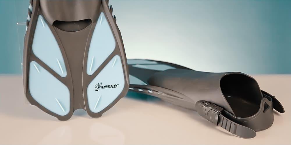 Seavener Junior Snorkeling Fins