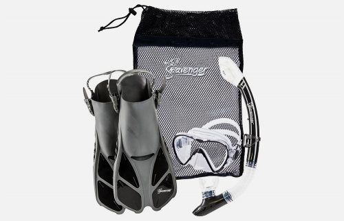 Seavener Junior Snorkeling Set Product