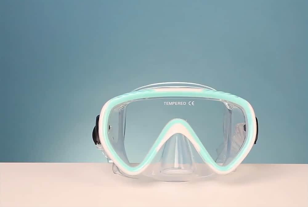 Seavenger Voyager Snorkeling Mask