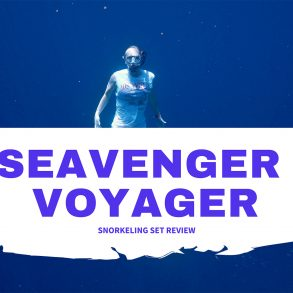 Seavenger Voyager Snorkeling Set Review