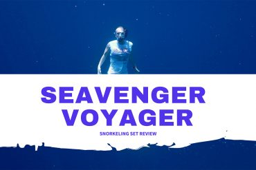Seavenger Voyager Snorkeling Set Review