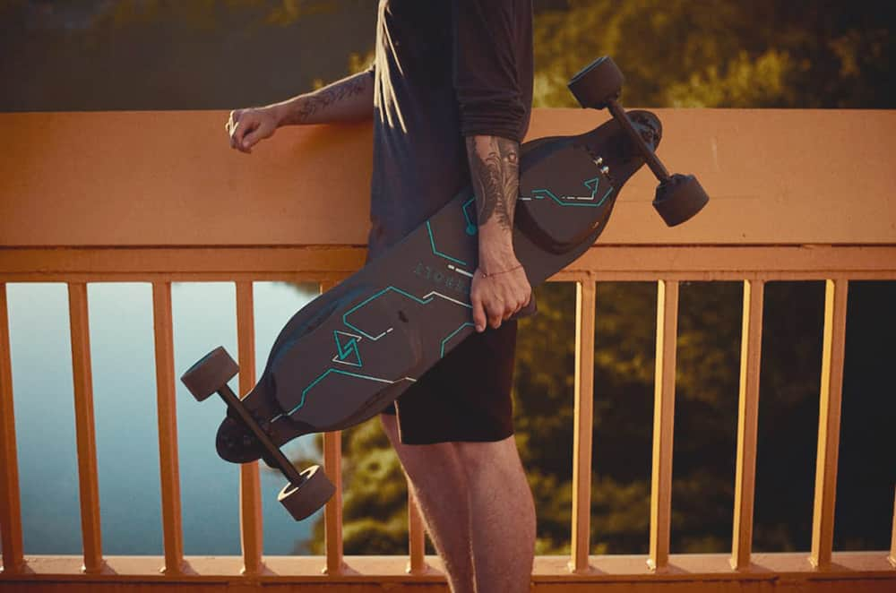 Skatebolt Breeze II Review