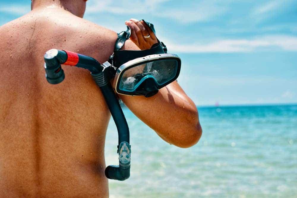 Snorkel Gear Set