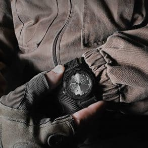 Tactical Watches Military