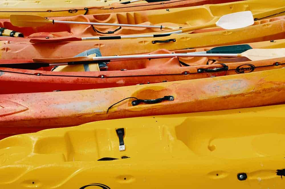 The Best Tandem Kayaks of 2019 • Escape Monthly