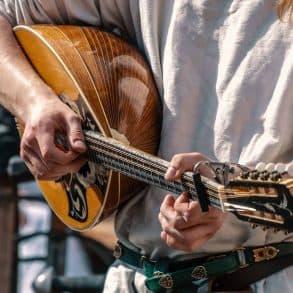 Traditional Irish Music