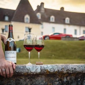Travel Destinations For Wine Lovers