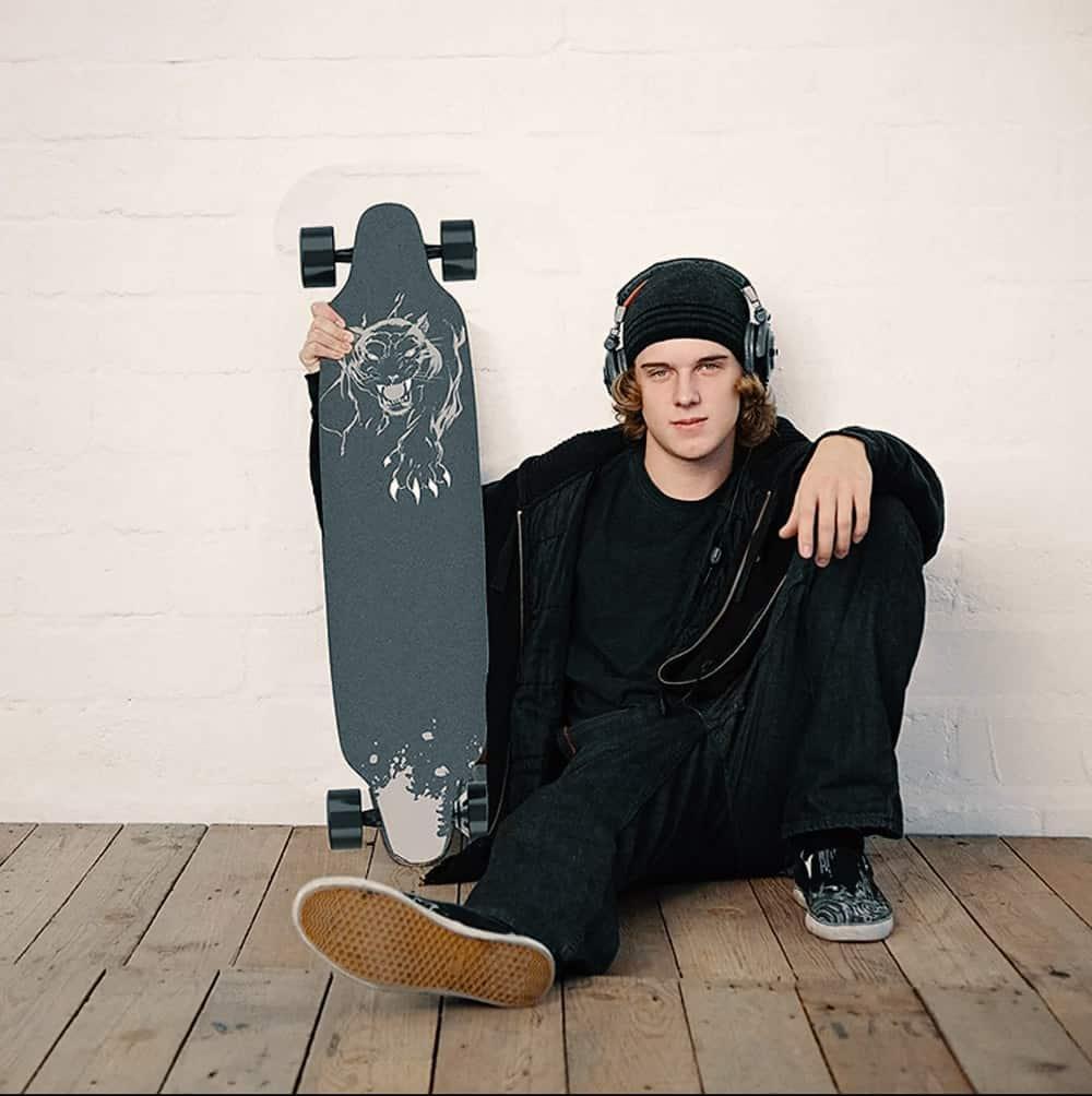 Urbanpro Electric Skateboard Review
