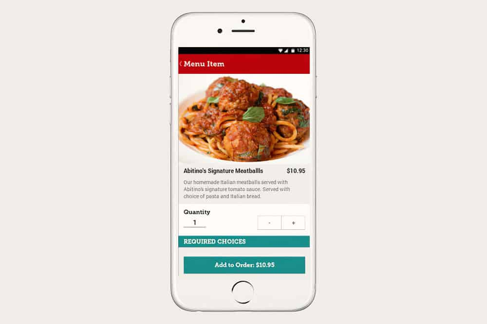 Delivery Apps and Coupons