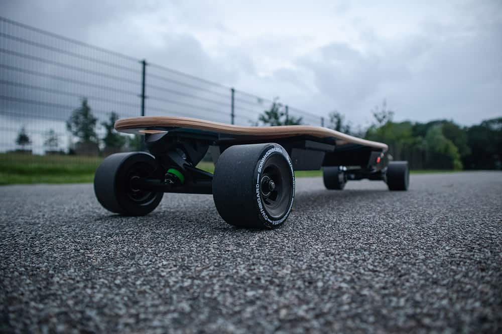 best motorized skateboard