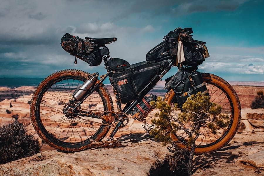 bikepacking checklist