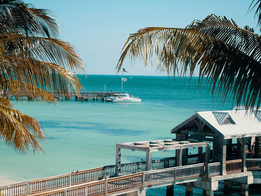 key west vacation relaxation